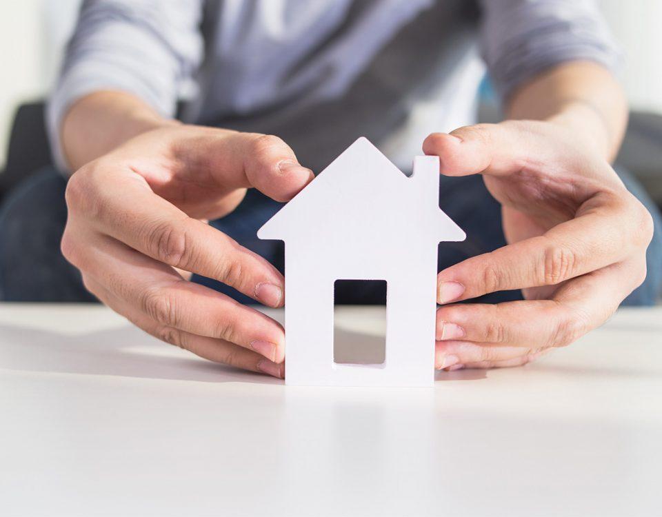 acquistare casa in cooperativa
